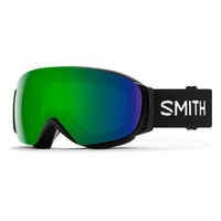 Smith I/O MAG S Black / ChromaPop Sun Green Mirror+ Lens