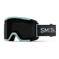 Smith SQUAD Pale Mint / ChromaPop Sun Black + Lens