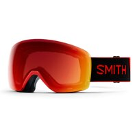 Smith SKYLINE Rise 1920 / ChromaPop Photochromic Red Mirror