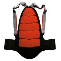 Dainese KID SHIELD Red