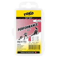 Toko PERFORMANCE Red 40g