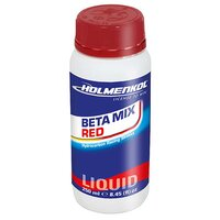 Holmenkol BETAMIX Red Liquid 250ml