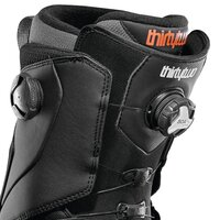 ThirtyTwo LASHED DOUBLE BOA Black