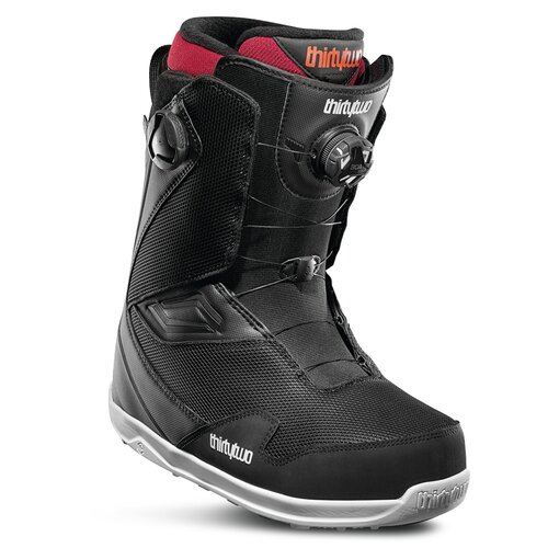 ThirtyTwo TM-2 DOUBLE BOA Black US 9,5
