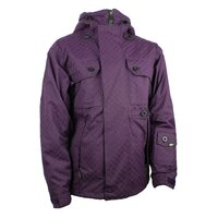 Vans GRUNT INSULATED JACKET Plume
