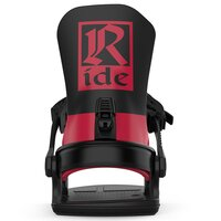 Ride C-8 Red