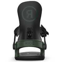Ride C-4 CBD Green