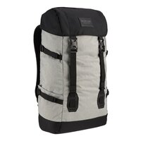 Burton TINDER 2.0 30 Liter Gray Heather