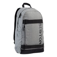 Burton EMPHASIS PACK 2.0 26 Liter Gray Heather
