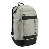 Burton DISTORTION PACK 2.0 29 Liter Gray Heather