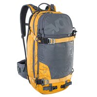 Evoc FR GUIDE 30 Liter Loam/Carbon Grey