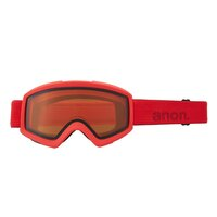 Anon HELIX 2.0 Red / Perceive Sunny Red + Lens