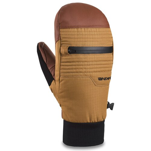 Dakine SKYLINE MITT Red Earth / Caramel XL