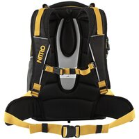 Nitro SUPERHERO 30 Liter Golden Black