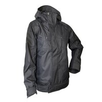 Vans ZISSOU INSULATED JACKET Vans Black