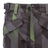 Ride MADRONA Chevron Print