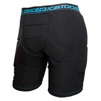 Icetools UNDERPANT LADY Black/Blue