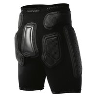 Dainese SEAMLESS IMPACT SHORT Black