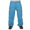 Vans LANDEN INSULATED PANT Vibrant Blue