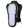 Icetools SPINE JACKET Black/Lime L