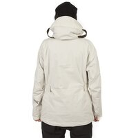 Vans ZISSOU JACKET New White