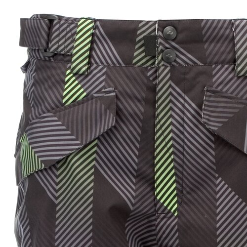 Ride MADRONA Chevron Print XL