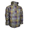 Vans LANDEN INSULATED Dark Khaki Jack Plaid M