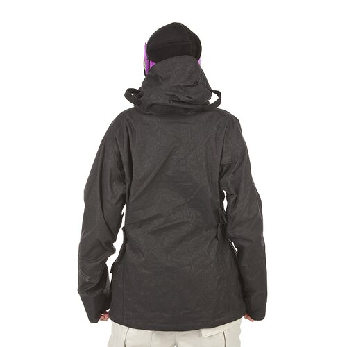 Vans ZISSOU JACKET Black S