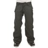 Vans AVA INSULATED PANT Forbidden City Grey M