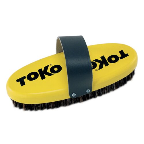 Toko BASE BRUSH OVAL Copper