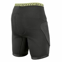 Dainese SOFT PRO SHAPE SHORT Black