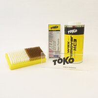 Toko WAX SET Basic
